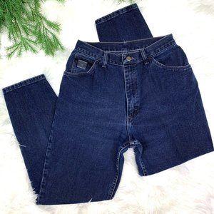 VINTAGE  •WRANGLER 'FOR WOMEN'•  Mom Jeans
